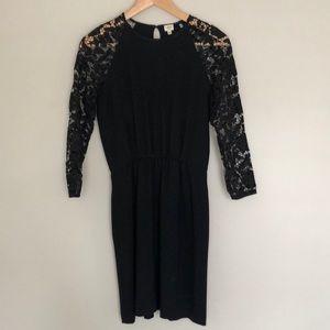 Black Wilfred dress